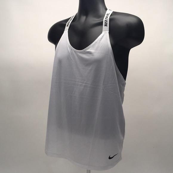 Nike Tops | Nike Womens Training White